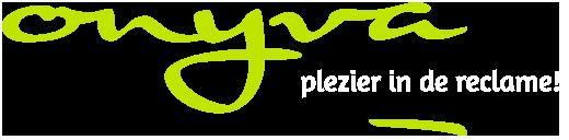 reclamebureau ONyVA – plezier in de reclame!