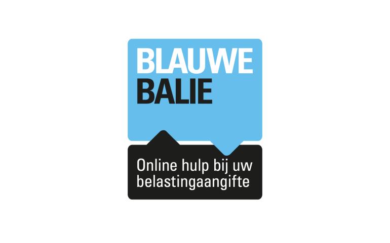 Blauwe Balie