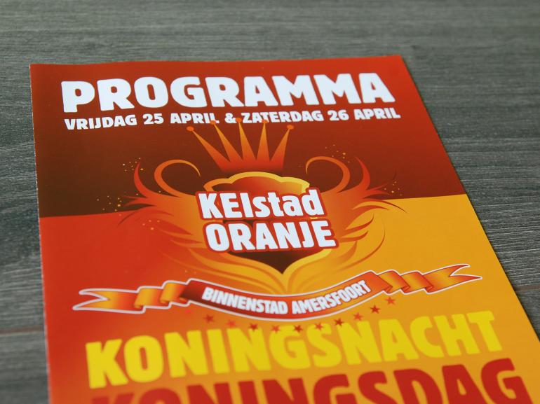 Amersfoortse Oranjevereniging