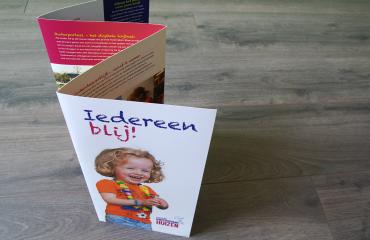 Stichting Kinderopvang Huizen : Stichting kinderopvang huizen reclamebureau onyva u plezier in
