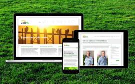 zonnl-website-displays