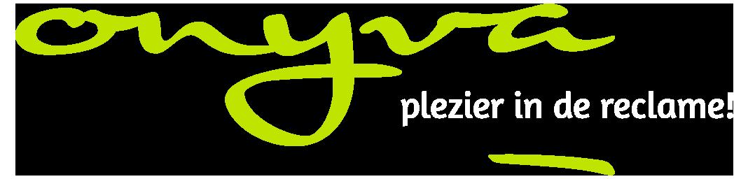 reclamebureau ONyVA logo